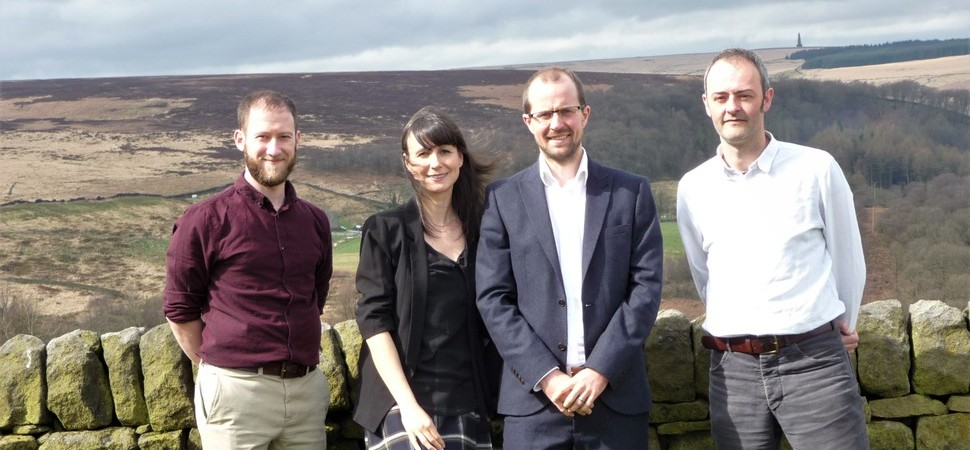 Huddersfield systems consultancy makes appointment to support trebled turnover