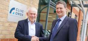 New partner at Clive Owen LLP in York