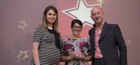 Bloomin' marvellous product award for Roberts bakery