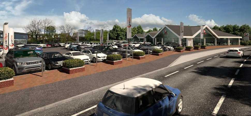 cartime Unveils Rochdale Expansion Plans