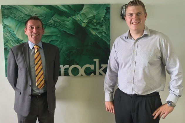 Rock Systems on track for record year
