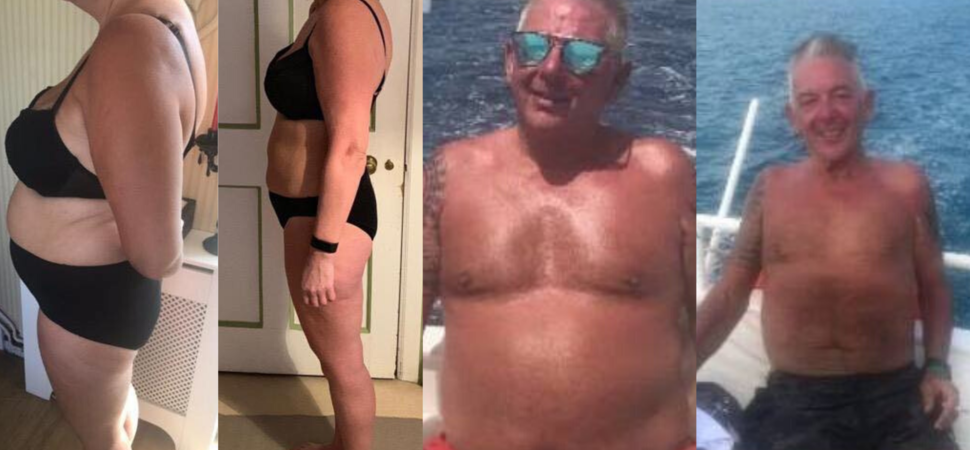 We're Feeling Fit and Fabulous at 50 - Ready to Become Grandparents