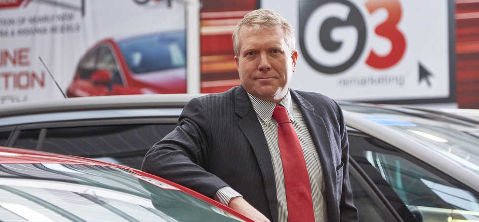 Car auctions could be the secret to hitting forecourt targets