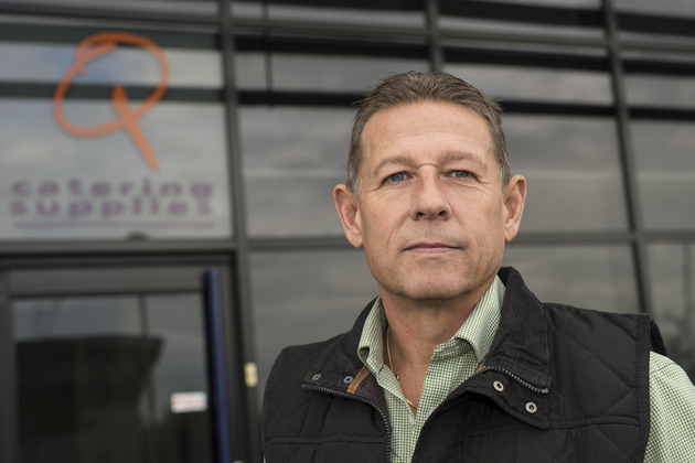 Managing director of successful Kent wholesaler appointed to Fairway Foodservic