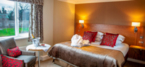 Lancashire's Barton Grange Hotel Tops £670 000 Investment with Bedroom Upgrades