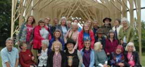 Coleorton choir raise the roof after receiving cash boost