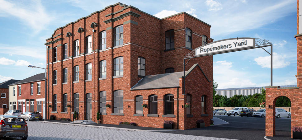 Glaisyers advises TRG on £6.5 million brownfield project in Reddish