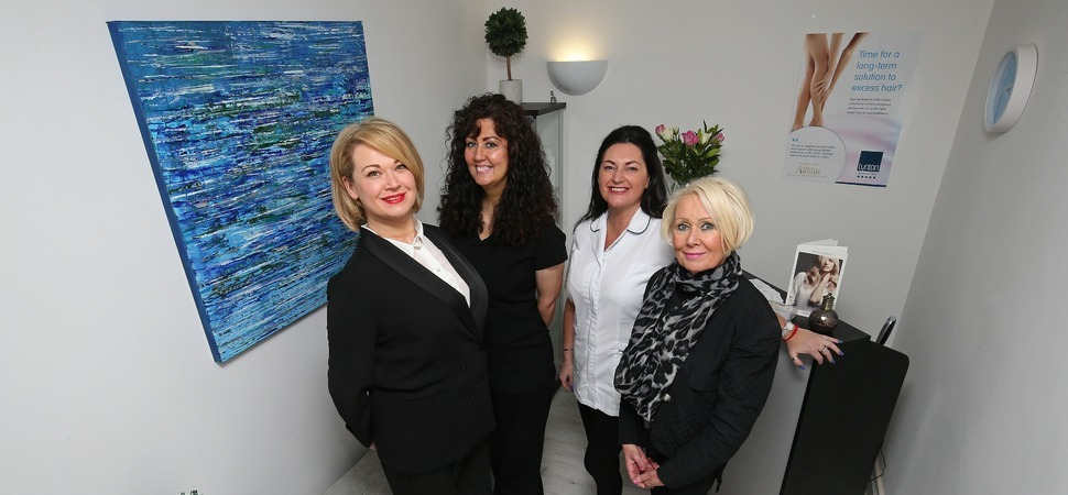 Rose Lane Rejuvenation Clinic set to open in the heart of South Liverpool