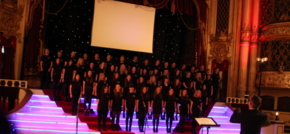 College choir to perform at Blackpool Illuminations Switch-On to mark 125 years