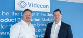 Yorkshire-based Technology Provider Videcon Helps England Cover-Up