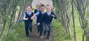 South Tyneside school shortlisted for primary school of the year