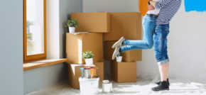 The next step why couples might consider a cohabitation agreement