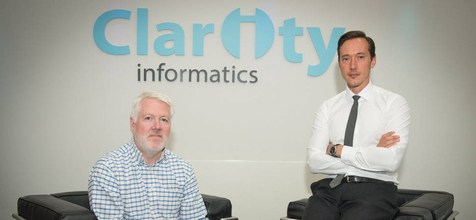 North-East Tech Healthcare Provider Secures Global Growth with New Partnership