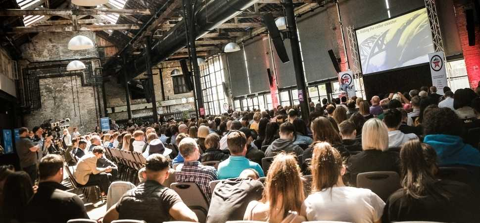 Edinburgh-based FreeAgent backs Newcastle Startup Week as Headline Sponsor for second year in 2020