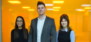 Manchester-based Cast UK announces trio of new hires