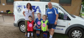 Wilmslow's My Next Place nets partnership with WFA