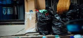 The dos and donts of filling a skip