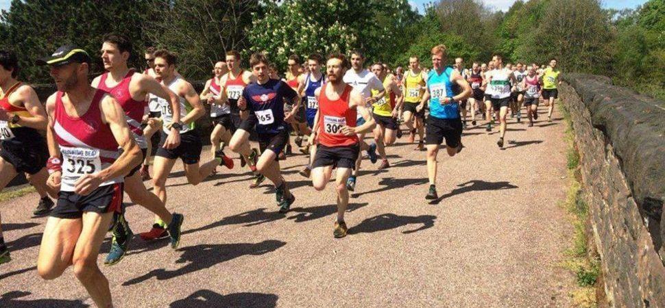 Cheshire's 3 Peaks Fell Race returns to the calendar