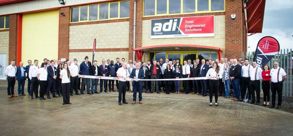 adi engineers a successful 2019 across the Midlands