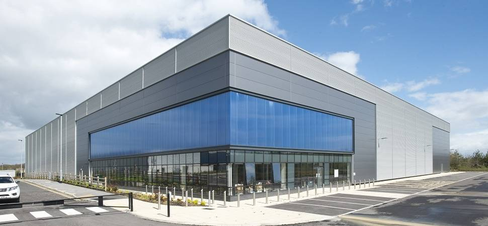 Leeds engineers new gateway to growth