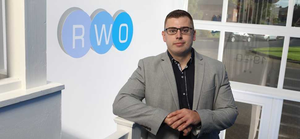 New director engineers civil growth at North East's RWO Associates