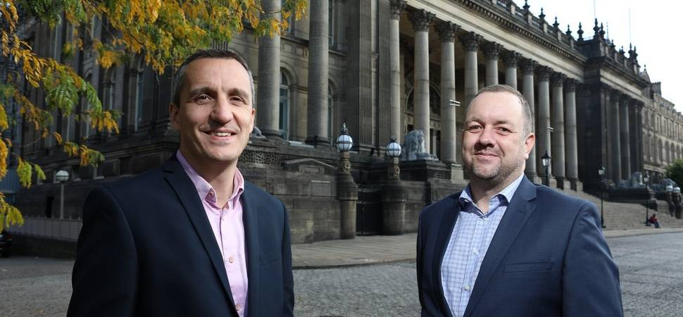 Leeds firm engineers strong first year growth