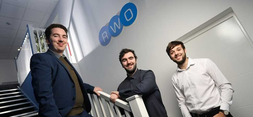 New appointments engineer growth for RWO Associates