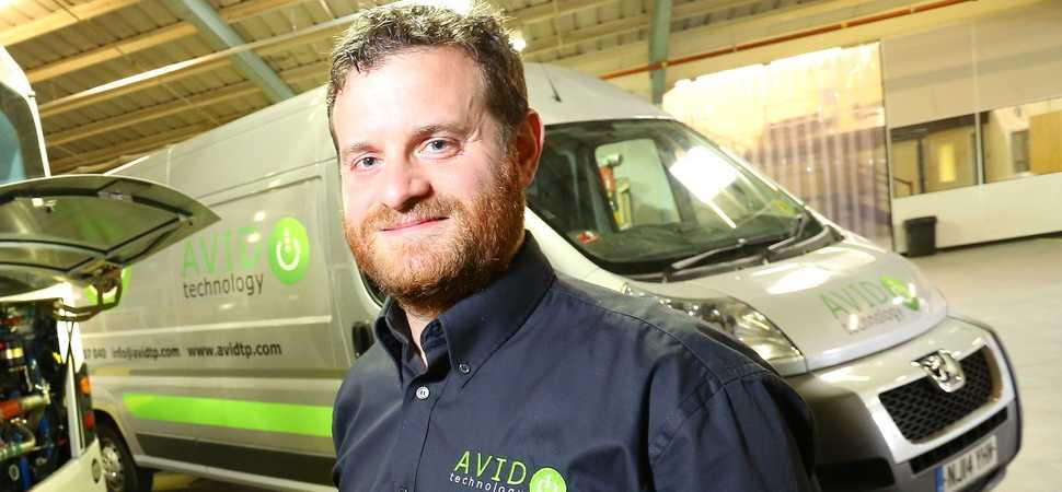 Clean-tech automotive firm highlights the benefits of new CO2 laws for trucks