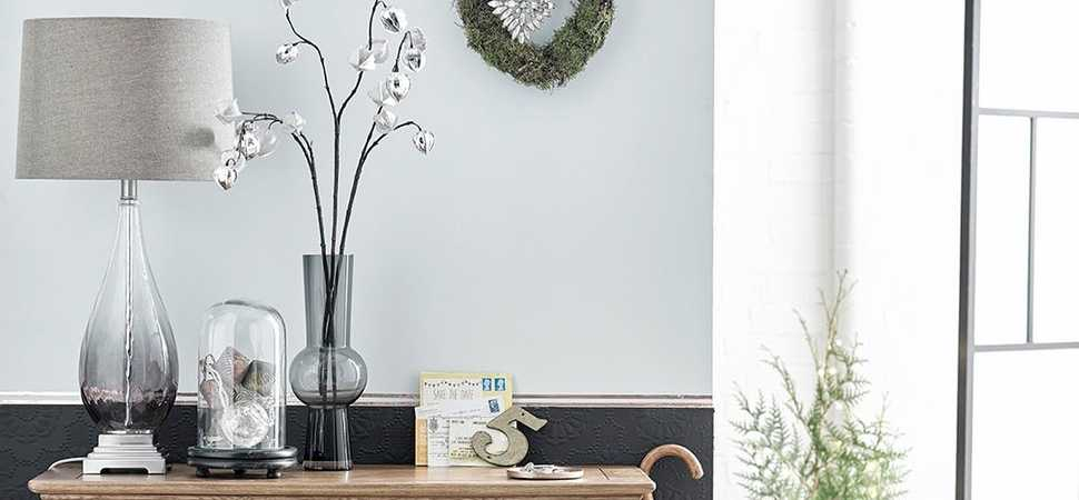 Clever decorating hacks to get your home festive ready in a flash
