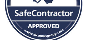 A1deSIGNS awarded top safety accreditation