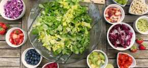 Easy-to-make and healthy recipes for senior citizens