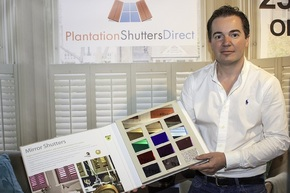 Plantation Shutters Direct expands offering with new Express Range