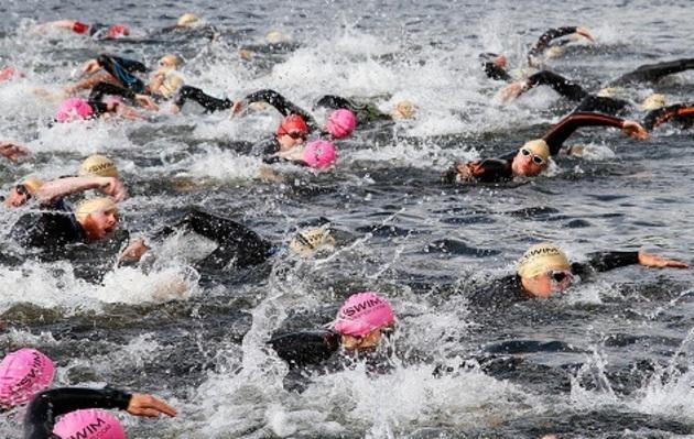Nuffield Health Salford Triathlon Returns to Media City