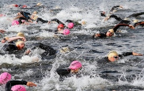 Nuffield Health Salford Triathlon Returns to Media City