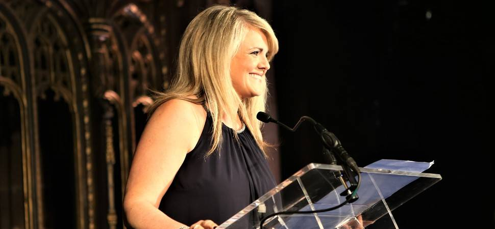 Sally Lindsay Opens-Up About Life and Work in Events That Made Me Podcast