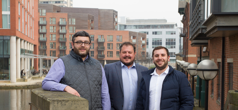 SALT.agency teams up with Leeds Beckett University in cyber security project