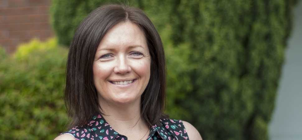 Promotion for Sam as The Translation People appoints new management team