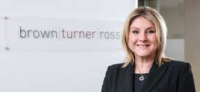 Annual figures reveal major growth for Liverpool City Region solicitors Brown Turner Ross