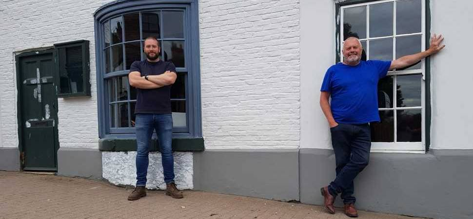 Bears track down historic North Yorkshire venue for their latest venture