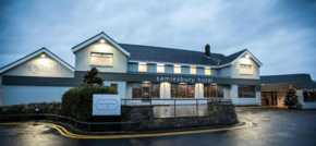Samlesbury Hotel bought from administration, saving 50 jobs