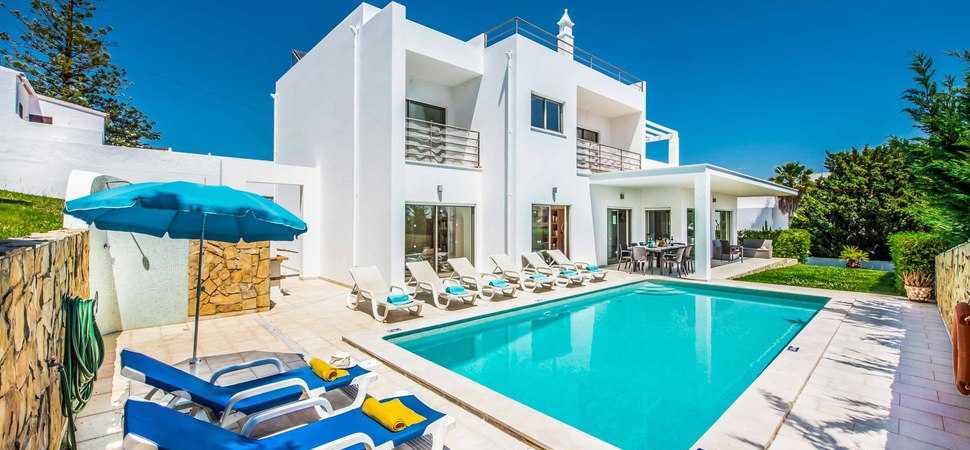 Solmar Villas repeat best ever British Travel Awards haul