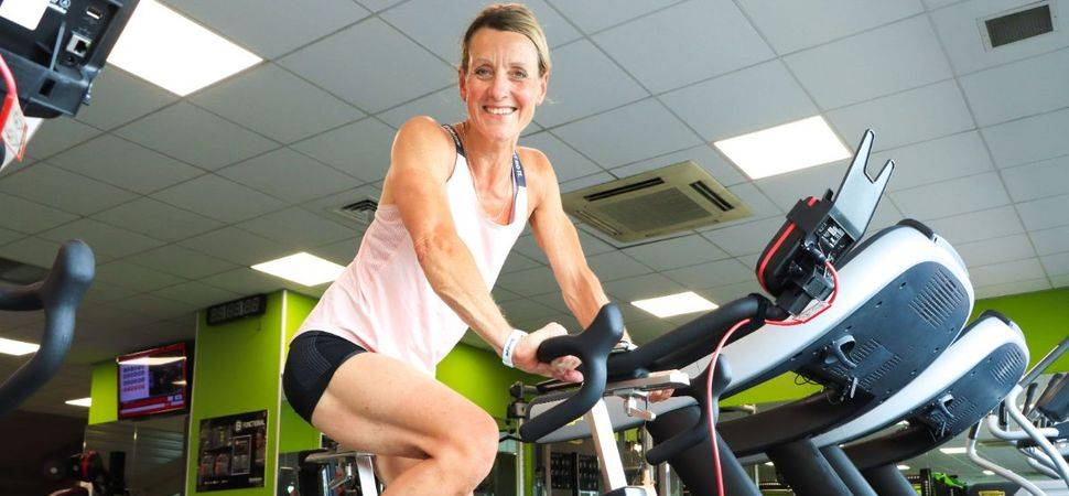 Darlington Personal Trainer Takes On The Yorkshire Beast