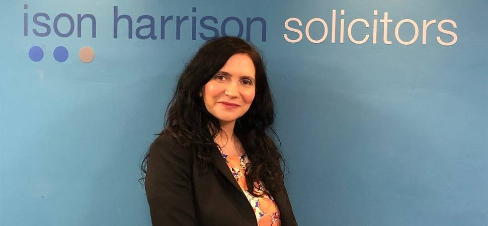 Head of Department Promotion Strengthens Family Law Team at Ison Harrison