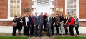 Cheshire law firm SAS Daniels expands Chester office