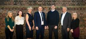 North West law firm expands residential property team with six new hires