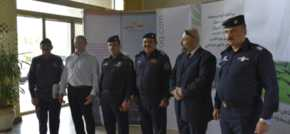 Strategic Analytics Team opens logistics Centre of Excellence in Iraq