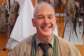 Enterprising Blackpool Butcher Raises Funds For Charitable Corporate Challenge