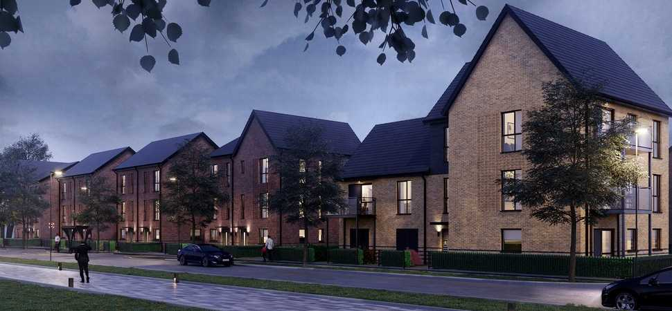 L&Q Launch Second Phase of Shared Ownership in Milton Keynes