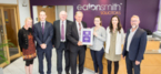 Huddersfield-based house developer clinches Business of the Month award