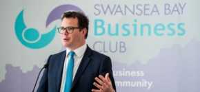 Lee Waters AM Shares Aspirations for the Region with Swansea Bay Business Club